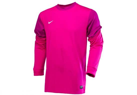 1ce43d3aa8d Nike Club Goalie II US Keeper Jersey - Fireberry with Rave Pink Sharp  www.adealwithGodbook.com