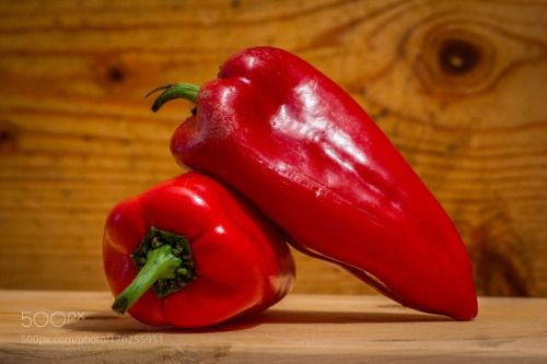 Peppers by BrndaFilipAndrei  IFTTT 500px