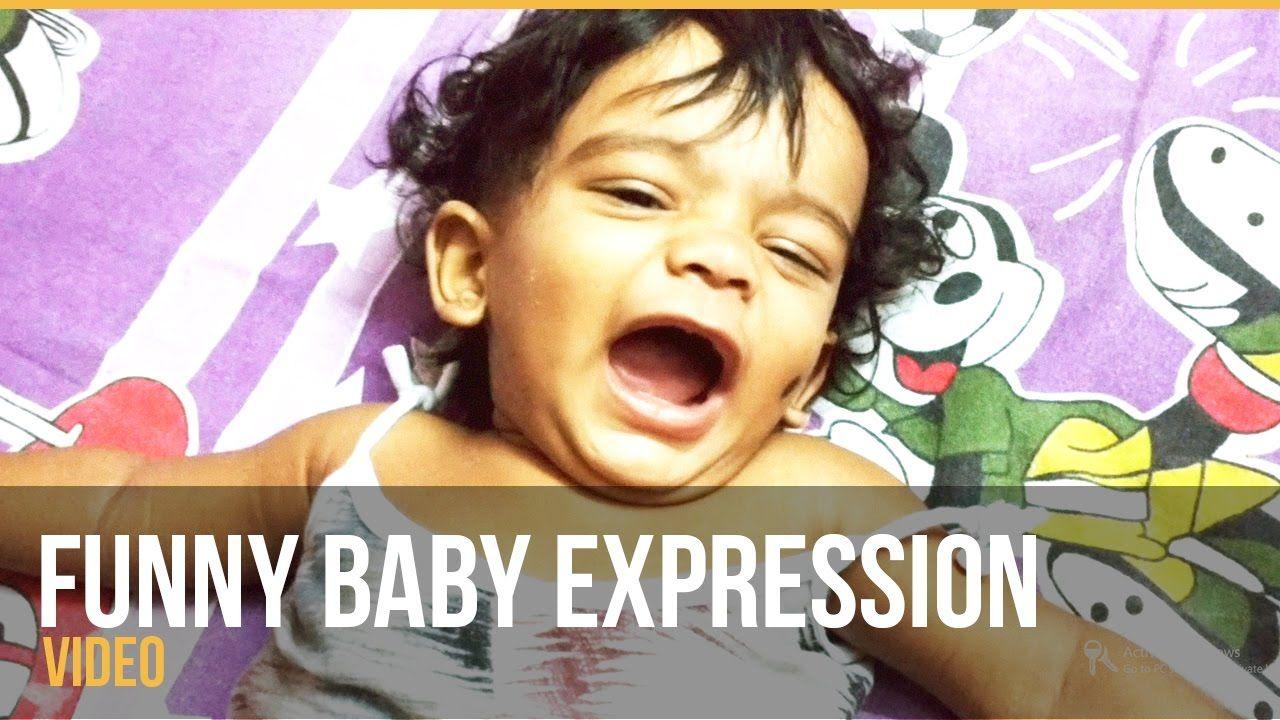 Baby face facial porn