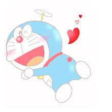 ドラえもんドラミちゃんペア画 の画像 かわいい ふわふわ イラストに関連した画像 Doraemon Anime Character