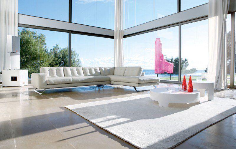 Canapés, sofas et divans modernes Roche Bobois en 127 idées | M+ID ...