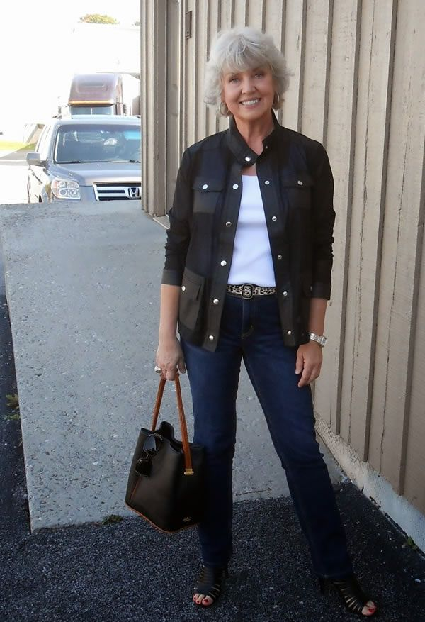 How To Look Youthful And Hip After 50 Style Interview With Susan Over 50 Womens Fashion 50 Fashion Fashion Clothes Women