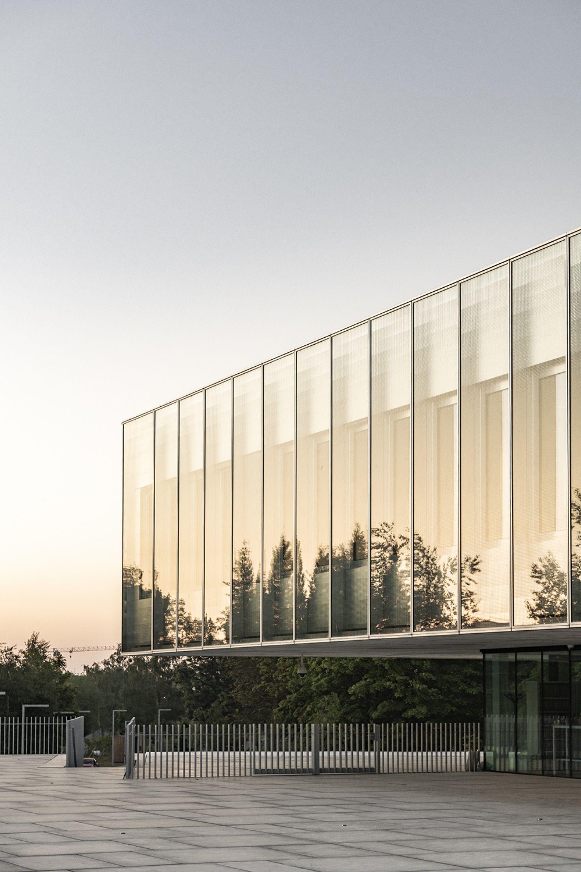 Chambre De Metiers Et De L Artisanat Hauts De France Picture Gallery Architecture Lille Architecture Firm
