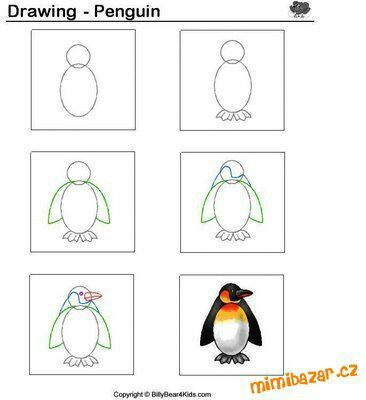 Tucnak Deti Jak Nakreslit Kids Rugs Snowman Disney Characters