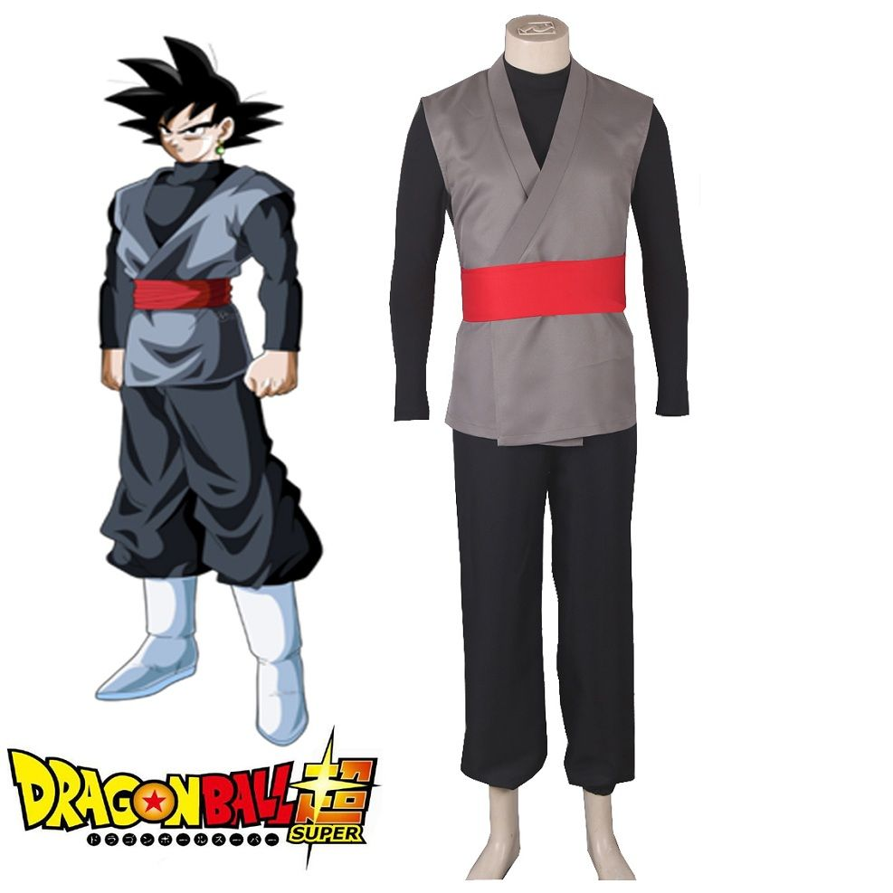 Pin On Dbz Official Costumes