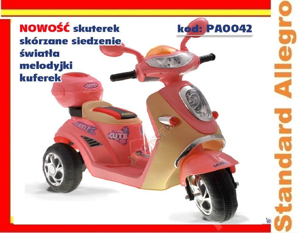 Piekny Skuter Motor Dla Dziewczyny Skora Nowosc 3258631429 Oficjalne Archiwum Allegro Book Worth Reading Worth Reading