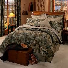 looks like we're going to have a camo bedroom!
