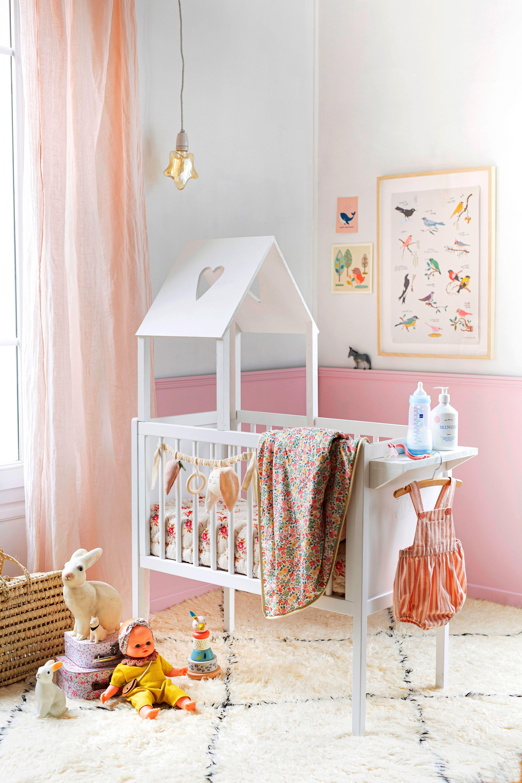 Fabriquer Ciel De Lit tous nos tutoriels pour fabriquer un lit de bébé | chambre