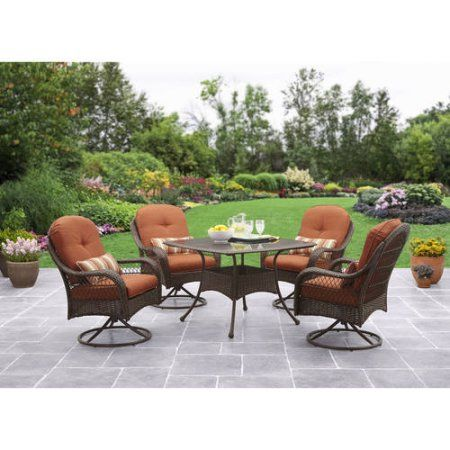 39++ Millers creek dining set with sling rockers Tips