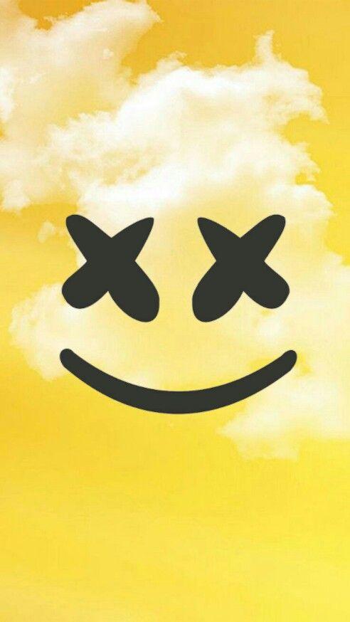 Marshmello Happier. 😊 Wallpaper Marshmello, Marshmello