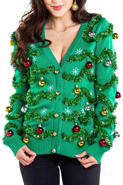 Pin on Diy ugly christmas sweater