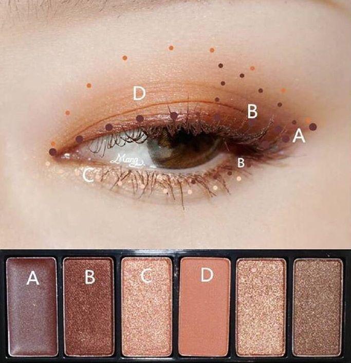 Photo of #why eye makeup is bad #will baby oil remove eye makeup #how often change eye ma…