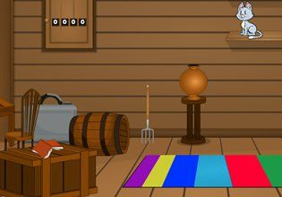 Wooden Cottage Escape 2 is the newest game created by Toll Free Games. Good luck and have fun!