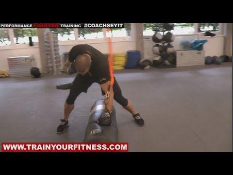 PFT - explosive Schlagkraft schnellere Kicks Coach Seyit für Kampfsportler - MMA FITNESS - YouTube