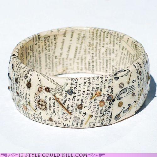 spellbinding bracelet