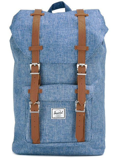 c9c759013372 HERSCHEL SUPPLY CO. Buckle Strap Backpack.  herschelsupplyco.  bags   polyester  backpacks