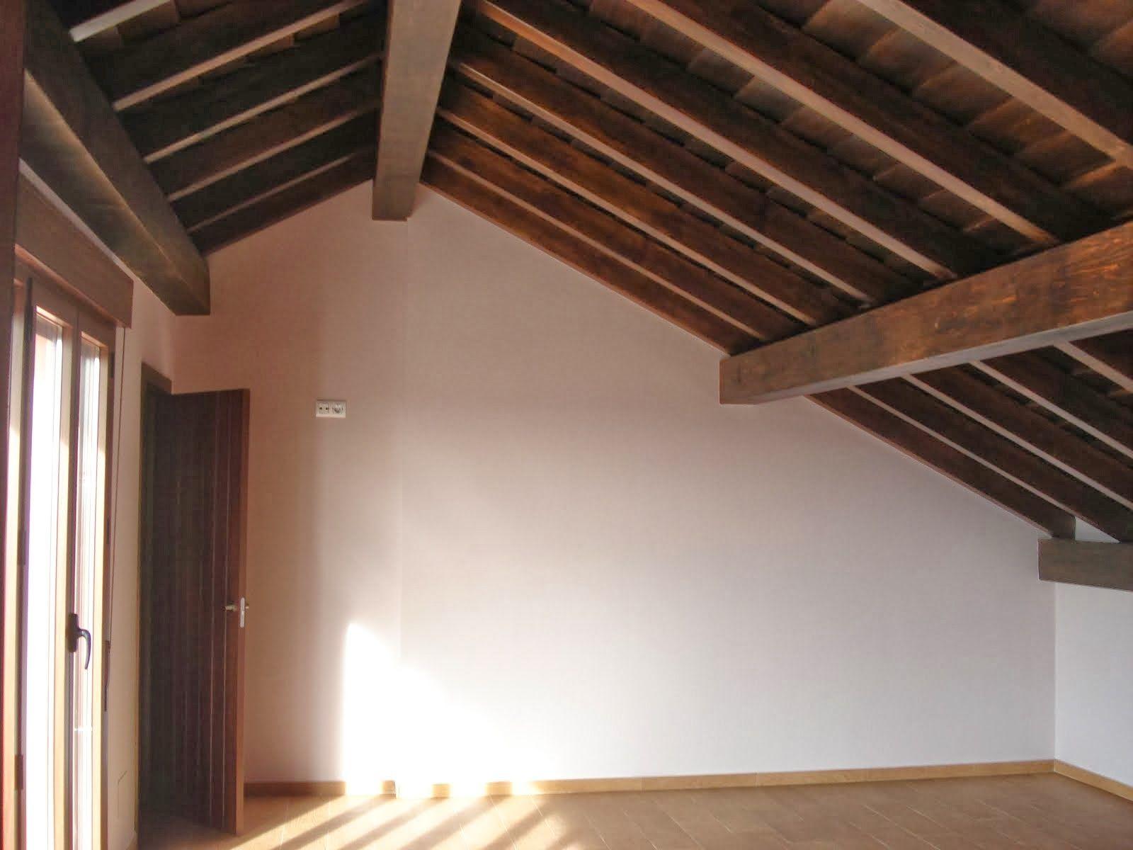 Casas Con Vigas