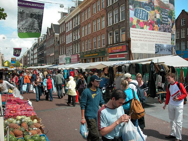 Advice For Erasmus Students In Amsterdam Amsterdam Travel Stories Travel