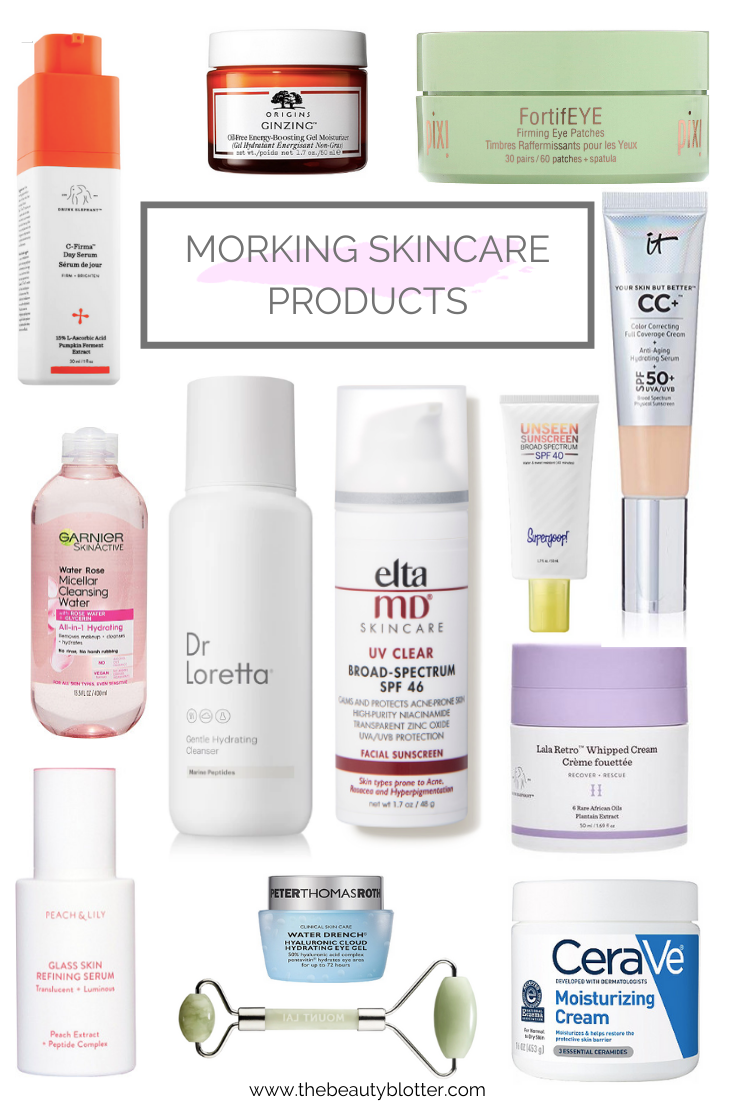 Pin On Skincare For Dry Sensitive Skin