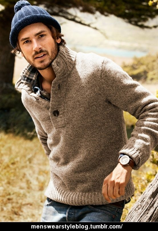 more style pictures at:... - Menswear Style