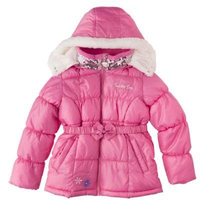 skechers winter jackets