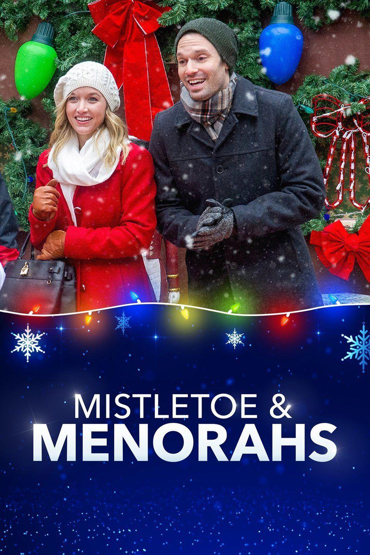 Mistletoe Menorahs 2019 In 2020 Hallmark Movies Romance Xmas Movies Christmas Movies
