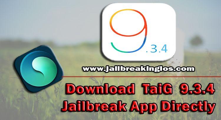 Download TaiG 9.3