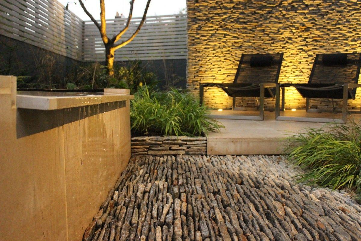 daniel shea garden design / barnsbury townhouse, london | Landscape ...