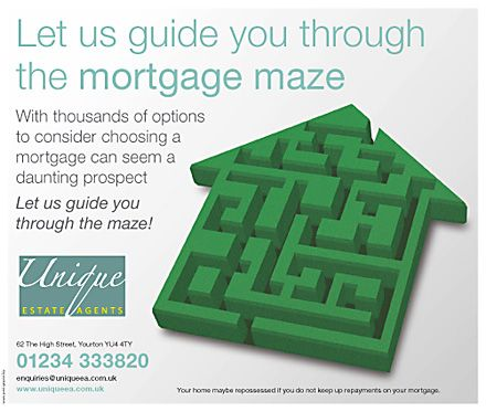 Easily Adapted Mortgage Flyer Template. Add Your Mortgage Broker Logo And  Contact Details. Colours  Mortgage Templates