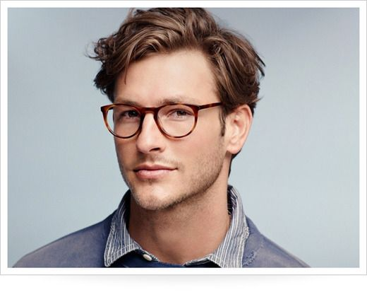 How To Buy The Perfect Glasses For Your Face Shape Mens ...