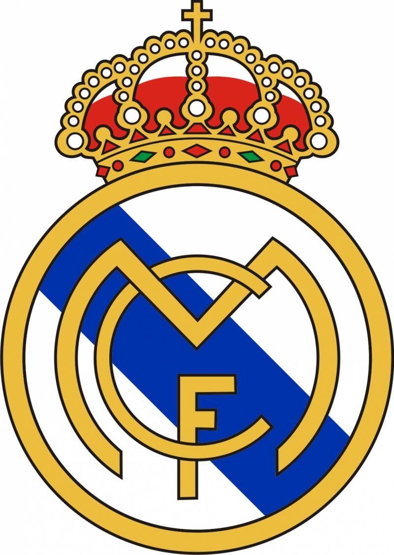 Real Madrid Escudo Del Real Madrid Fondos Del Real Madrid Jugadores Del Real Madrid