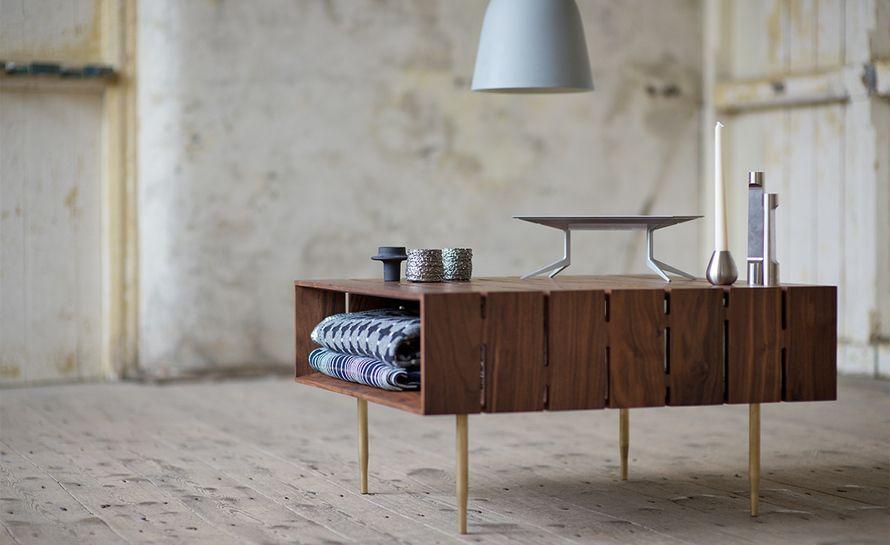 horizon coffee table matthew hilton esprit design furniture pinterest table basse. Black Bedroom Furniture Sets. Home Design Ideas