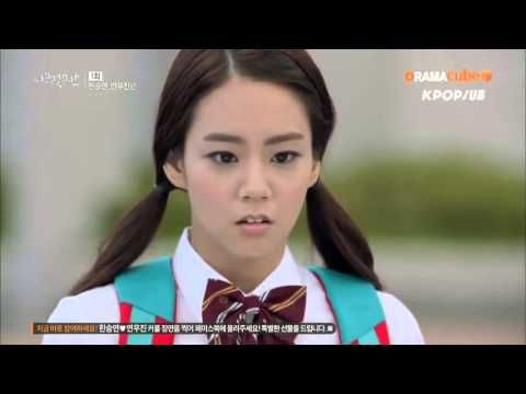 KARA Secret Love Drama Ep. 1 (Seungyeon) Eng Sub - http://LIFEWAYSVILLAGE.COM/korean-drama/kara-secret-love-drama-ep-1-seungyeon-eng-sub/