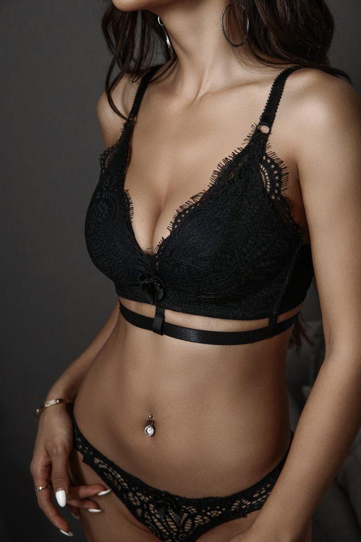 Дропшиппинг женское белье женское белье примерка