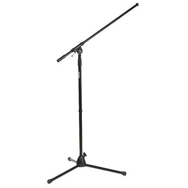 On Stage Tripod Microphone Stand Microphone Stand Microphone Standing