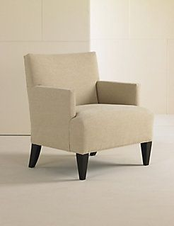 brentwood chair. HBF - Brentwood Chair Barbara Barry HLB294-011_Brentwood_LoungeChairs_04 R