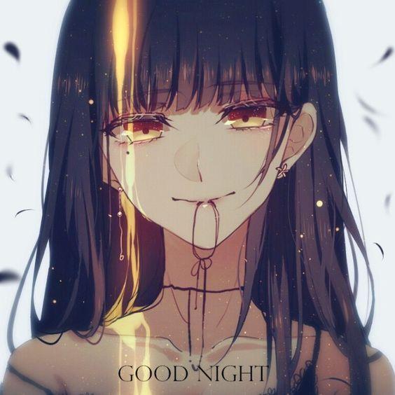 anime girl with yellow eyes wwwpixsharkcom images
