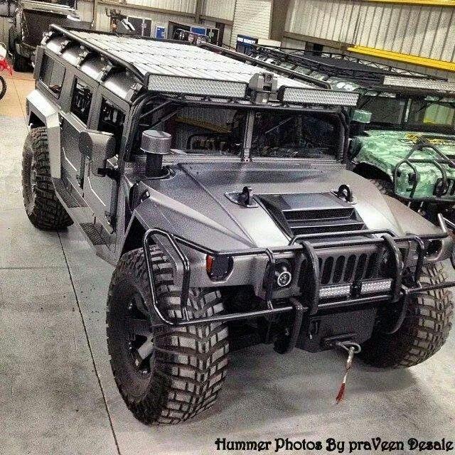 Hummer | Hummer | Pinterest