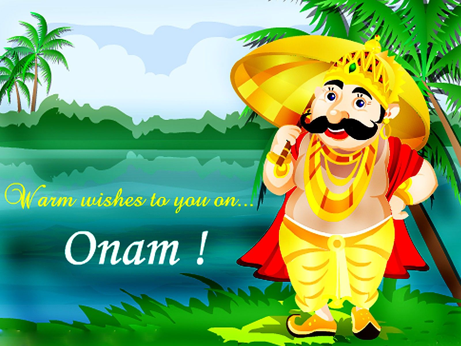 Onam Wishes From Partycenter Party Center Pinterest