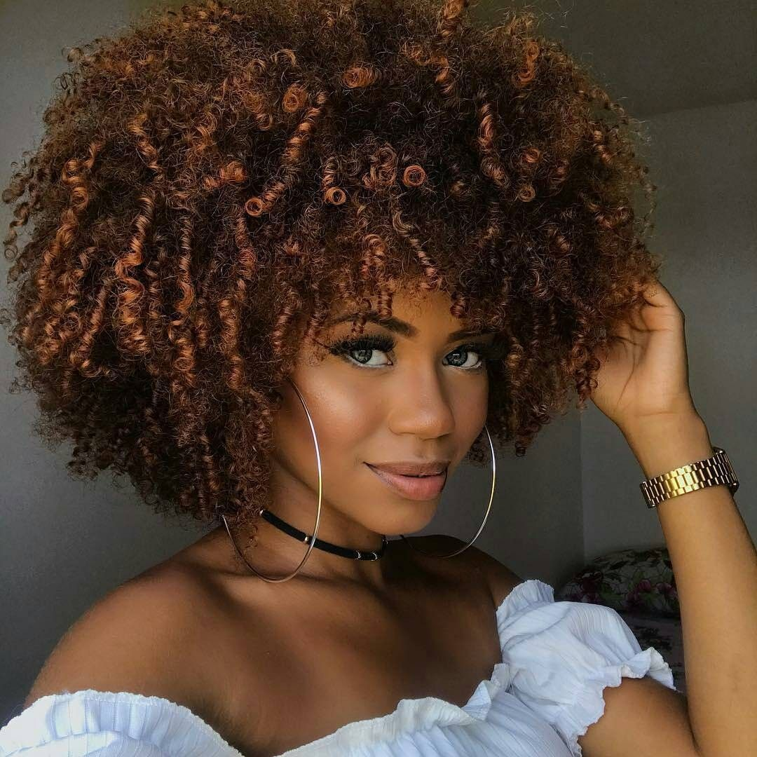 Pin by The Flip Side of Nothing on BNH Beautiful Natural Hair