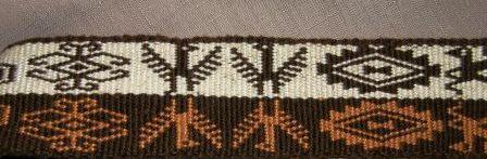 Great Tutorial on backstrap weaving!