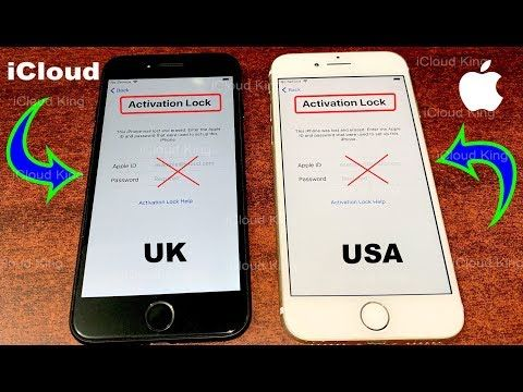 activation locked iphone how to remove or delete icloud