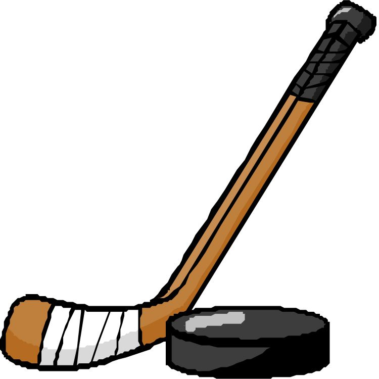 hockey clipart clipart cliparts for you deby pinterest hockey rh pinterest com hockey stick clipart vector hockey stick puck clipart