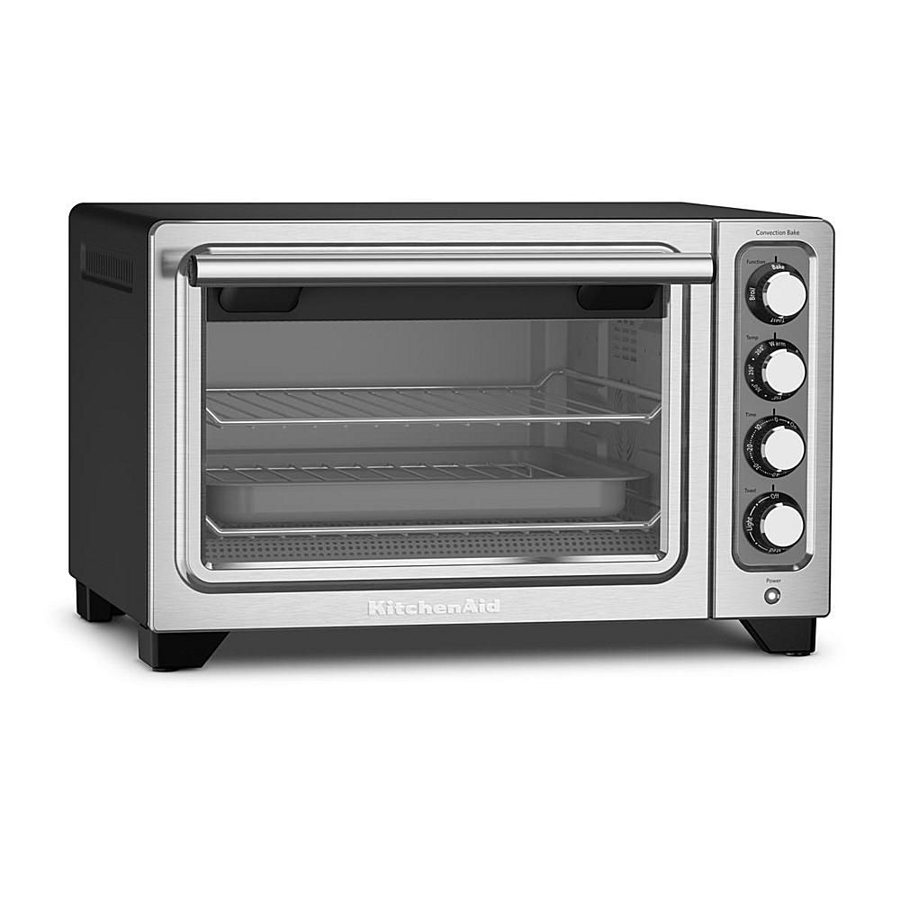 Kitchenaid Compact Oven 8719124 Products Countertop Oven