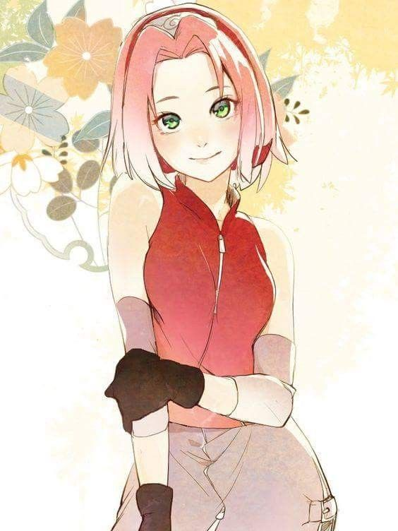 Cute sakura wallpaper new porn
