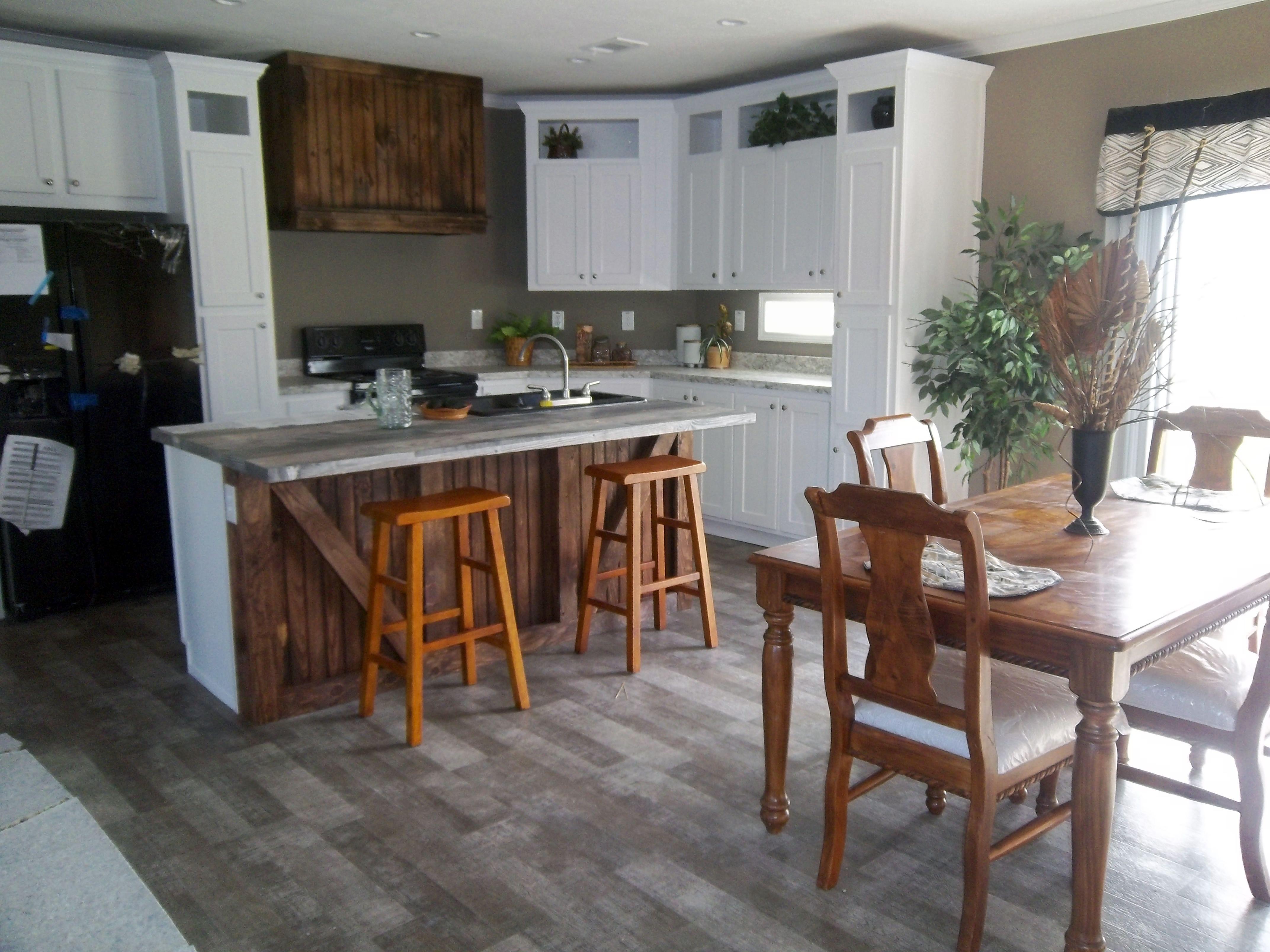Ridgecrest 6013 Home Kitchen Styling Ridgecrest