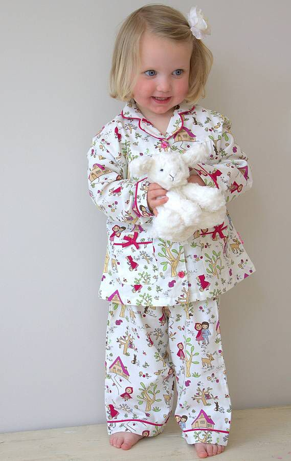 082a7d382b Woodland pj s. Woodland pj s Girls Sleepwear ...