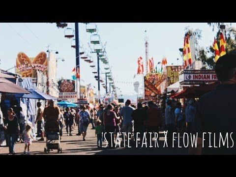 A State Fair Short Film