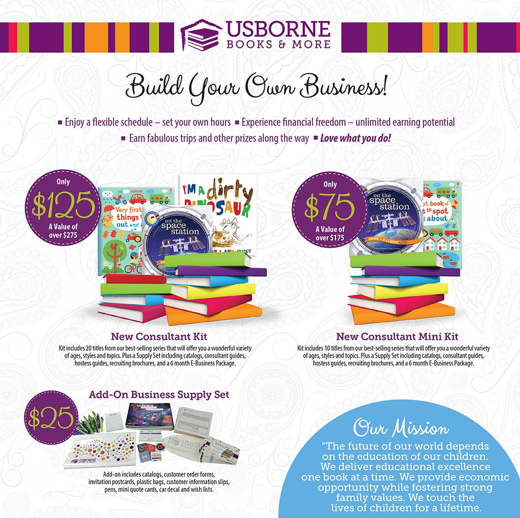 All About The Usborne Books More Business Usborne Books And More Usborne Books Usborne Books Consultant Usborne