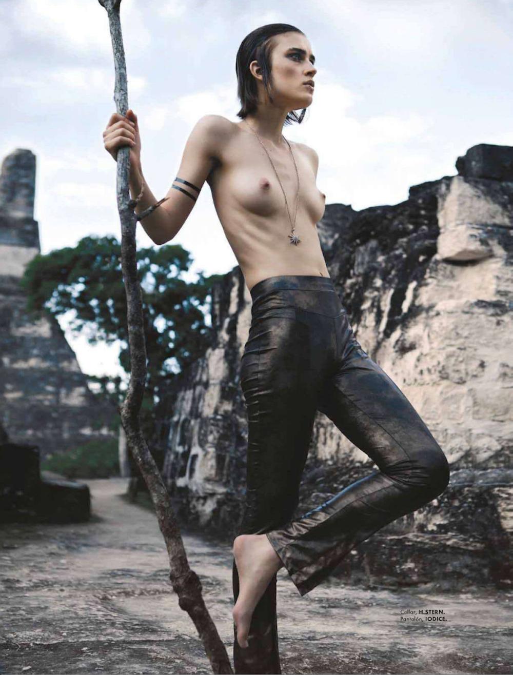 Ania Kisiel naked (88 photo)